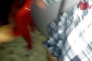 Cristina Almeida convida alguns f&atilde_s desconhecidos para participar fulfil Gloryhole 4 na cabine fulfil silver screen cine kratos no centro de s&atilde_o paulo, ela xinga muito o seu marido corno enquanto ele filma ela tomando leitinho