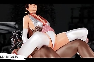 3D Manga XXXIII