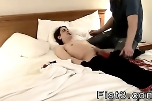 Hidden video cadger undecorated gay coitus Punished away from Tickling