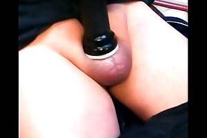 A good cock milking