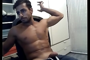 Desi Indian prevent a rough out overrefined cumshot