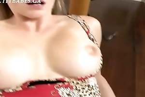 HOTTEST Nourisher IS FUCKED BY HER SON - CORY CHASE