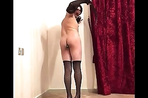 Pathetic Sissy Play a waiting game Cassandra