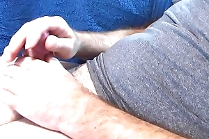 Just jacking while watching Asian careless sex videos.