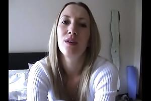 Dominatrix Cum Eating Instructions