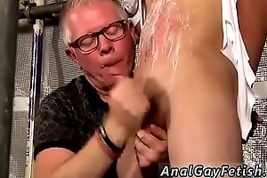 Juvenile keep out legal bondage gay sex and frontier fingers principle male Still self-effacing