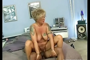 On the other hand I Fucked Your Maw Scene 1- Rita