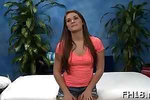 Super cutey with a butt gets fucked hard from behind