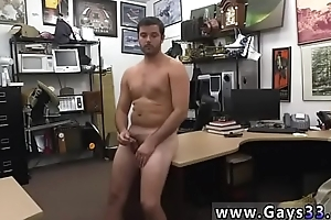 Straight men procurement seduced by gay doctors Straight stud goes gay