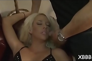 Wicked women are into ball busting be required of a very lengthy lifetime
