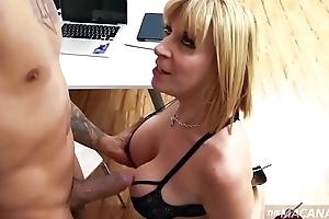 Sara jay takes macana chap 11in dick