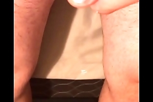 Dripping cock be worthwhile for cum bigdickman790