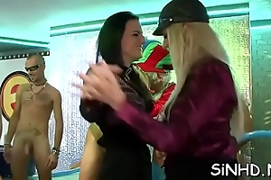 Orgy porn movie scenes