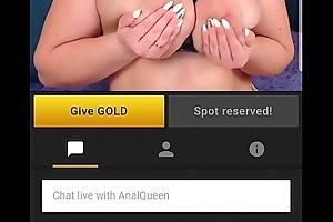 Web camera Chisel AnalQueen