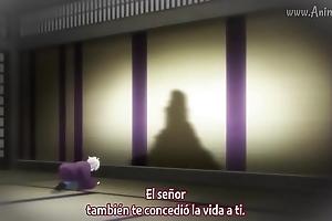 Yuragi Sou Itty-bitty Yuuna San Serie completa capitulo 08 sub en esp