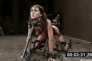 Extreme Vassalage Torture