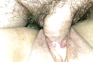 Cute wife sucks me off and fills one as well as the other her holes curry favour with she creams