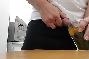 My favorite drink