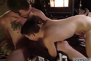 Teenage small fry using enemas gay Pater Offing Cabin Retreat