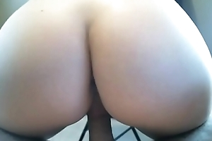 Beautiful amateur couple sexual connection - Beautiful fit ignorance gets creampied by boyfriend in reverse cowgirl - watch beside free amateur couples on Amateur-Cam-Girls.com