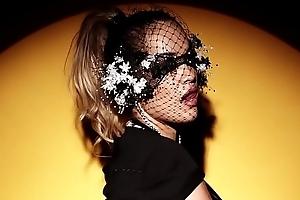 Rita Ora - Sexy up 2017 Love Advent Calendar (uploaded away from celebeclipse.com)