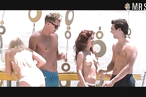 Amber Heard Nude Compilation