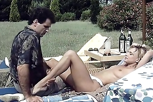 Full-length fruit XXX movie with reference to beautiful ladies