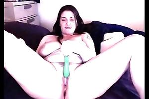 prexy amateur masturbates on cam 2